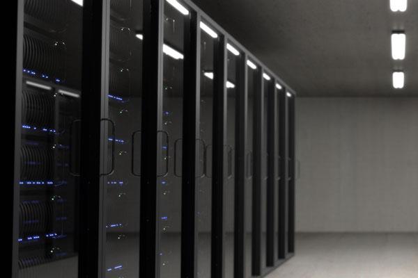 administracja serwerami